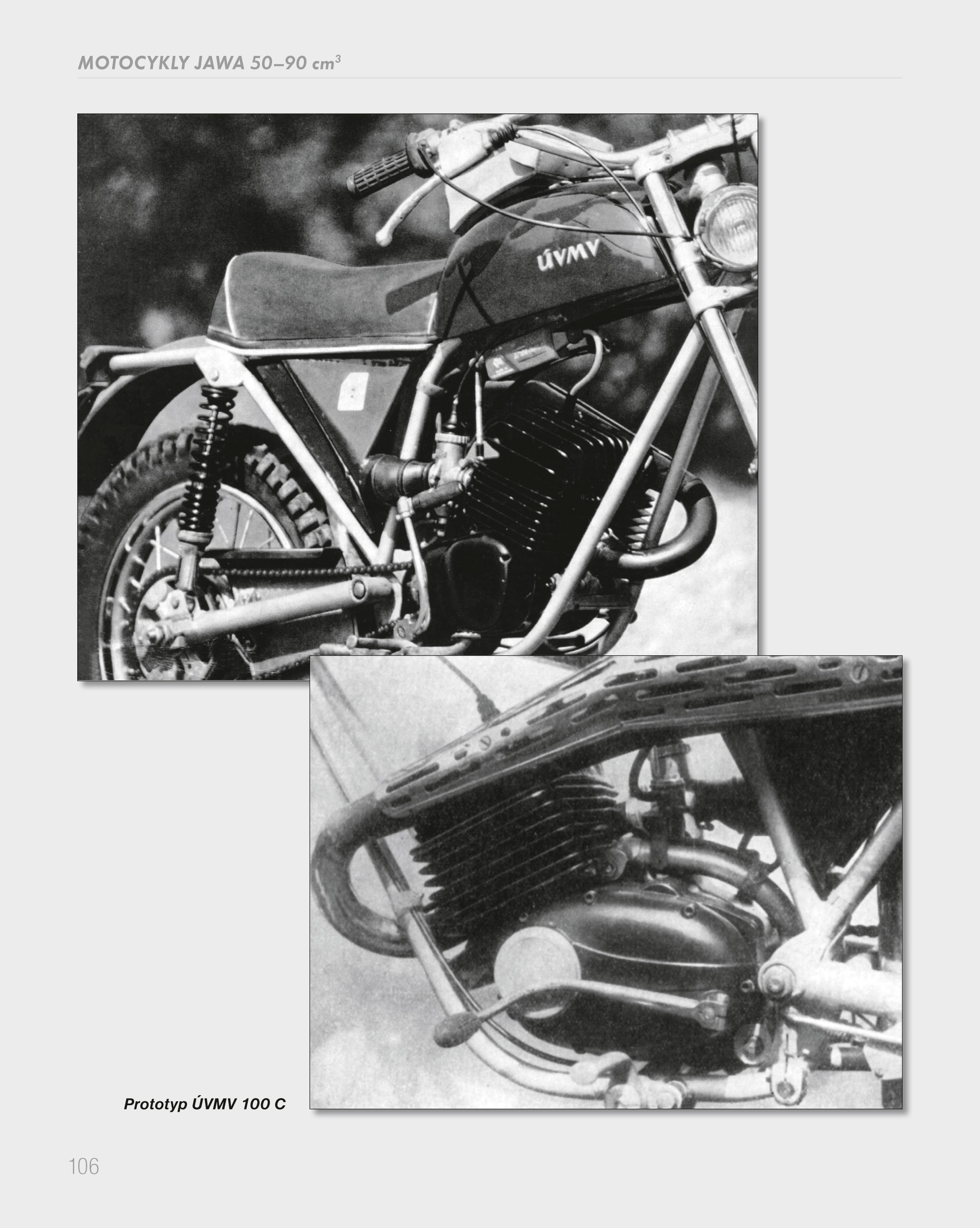 Motocykly Jawa 50 90 Cm3 Albatrosmedia Sk